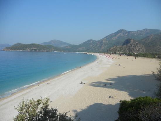 Perdikia Beach Hotel Oludeniz Reviews