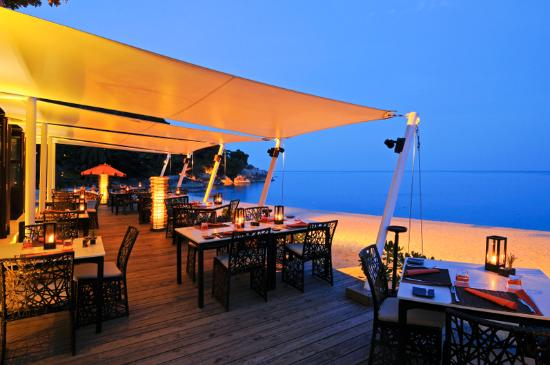 The Tongsai Bay: Po-Lad Beach Bistro & Bar