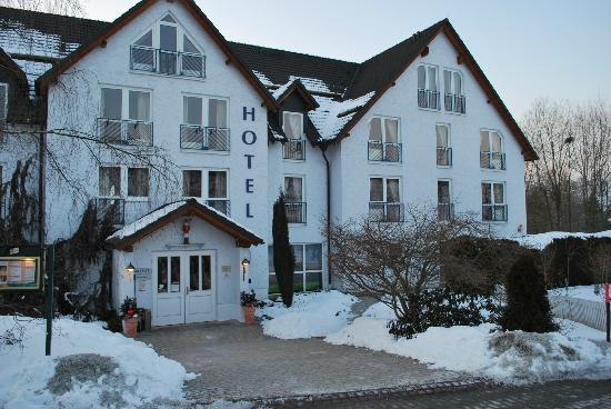 Akzent Hotel Nussknacker