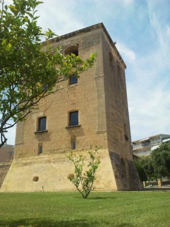 torre vella