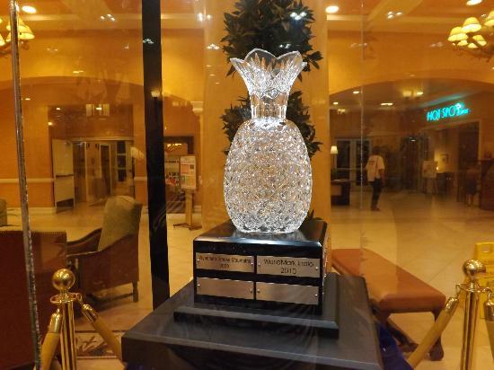 Wyndham Grand Desert: Award Winning Resort