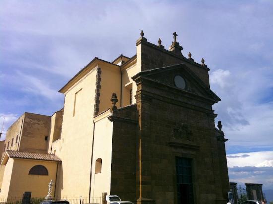 Convento San Silvestro