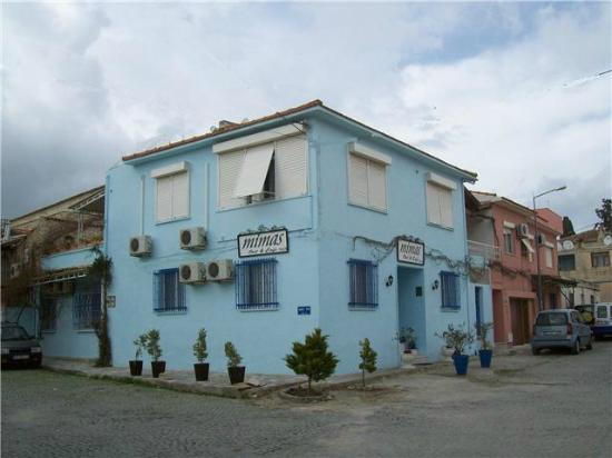 Alacati The Hotel: Genel görünüm