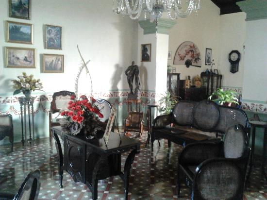 Casa Colonial Perez-Ramos: casa perez ramos