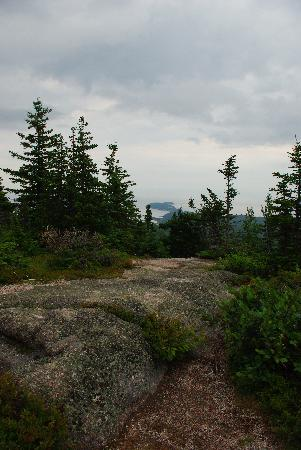 Franey Mountain: Franey Mtn overlook