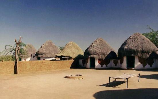 Khuri Guest House