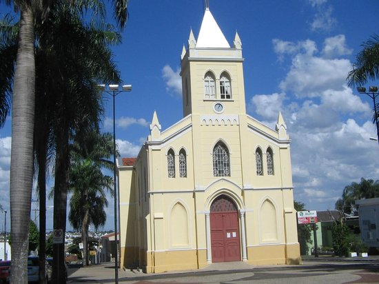 Church of Our Lady of the Rosary