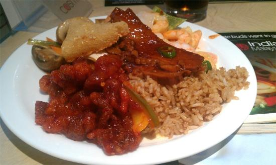 Chinese Restaurant In Coventry Ct