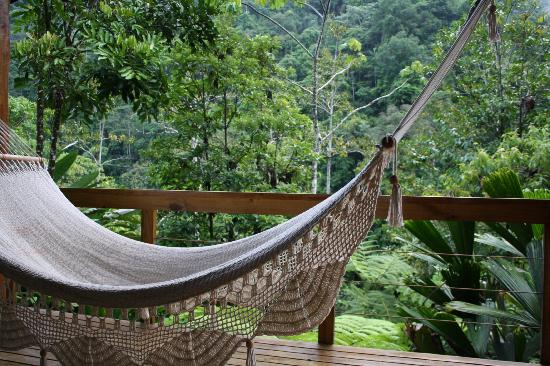 Pacuare Lodge: Linda Vista Suite