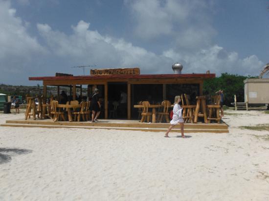 Baby Beach : Big Mama's