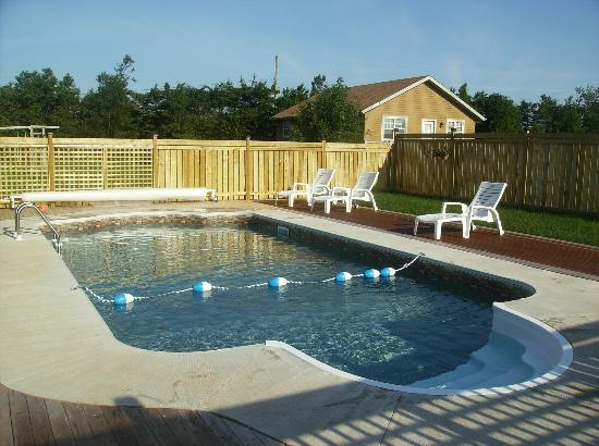 Abby Lane Summer Homes: Pool at Summer Homes