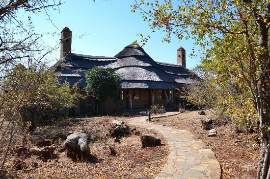 Rhulani Safari Lodge照片