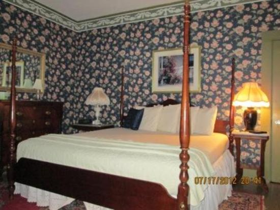Mira Monte Inn: beautifully furnished 