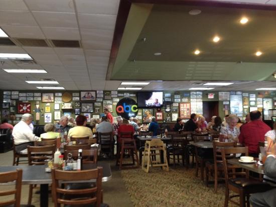 Menu Picture Of Dixie Diner Texarkana Tripadvisor