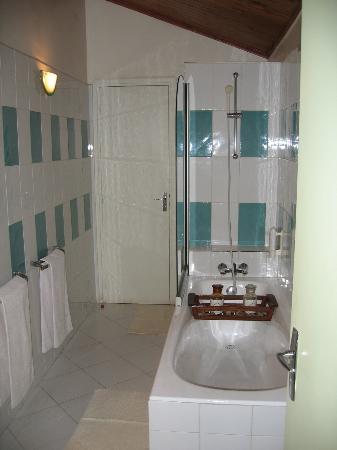 La Varangue: bagno