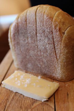 Sopra: An American Bistro: Bread