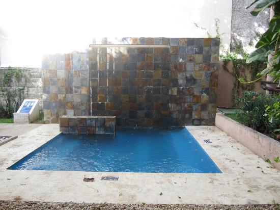 Hotel El Tukan: Interior 900 Building