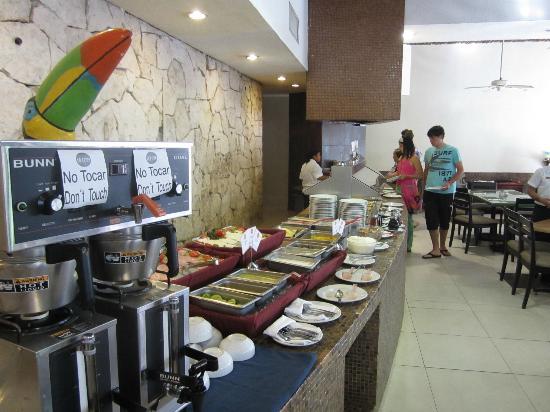 Hotel El Tukan: La Ceiba