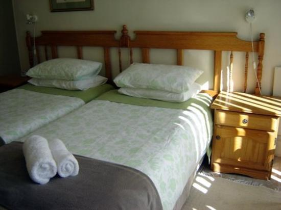 Valley Heights Guest House : this is the Pisa Room.