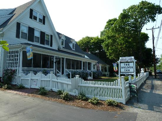 Holden Inn UPDATED 2017 Reviews Photos Wellfleet MA Cape Cod T