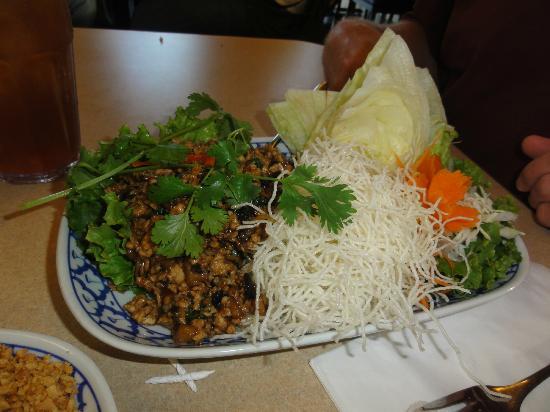 Thai Restaurants In Manhattan Ks