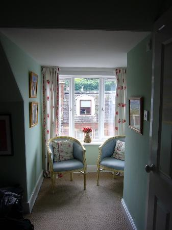 Old Bank House B&B: One of the rooms