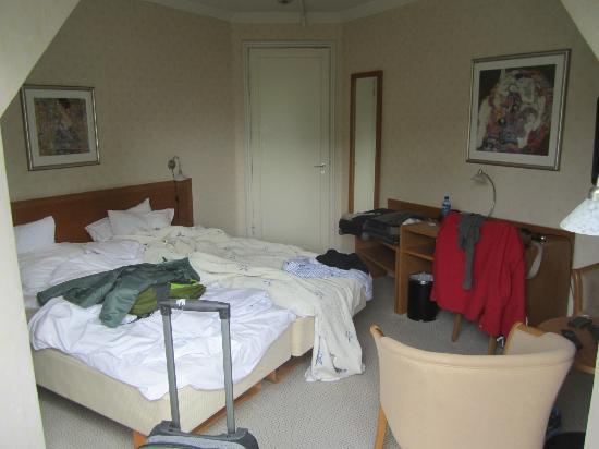 Steens Hotel: Steen's Hotel room