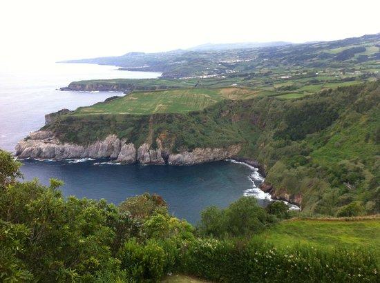 Belazorica Azores Tours: Belazorica Tours - São Miguel, Azores, Portugal