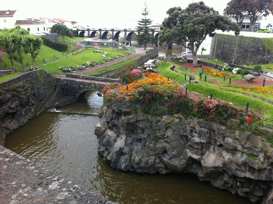 Pedro Ferreira Azores Tours: Belazorica Tours - São Miguel, Azores, Portugal