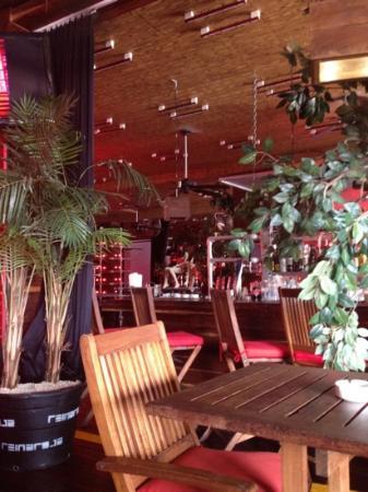 Reina Roja Restaurant