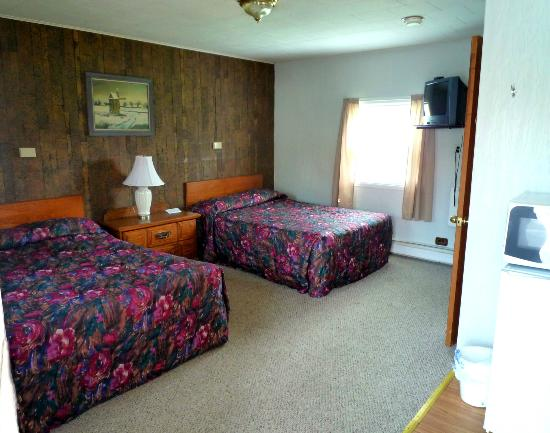 Davidson's Motel: 2 Bedroom