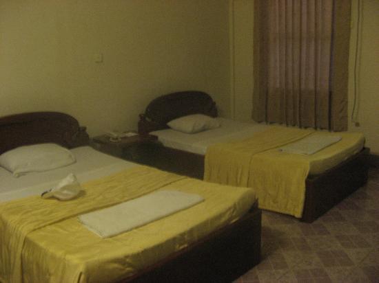 Royal Hotel: Room hotel royal