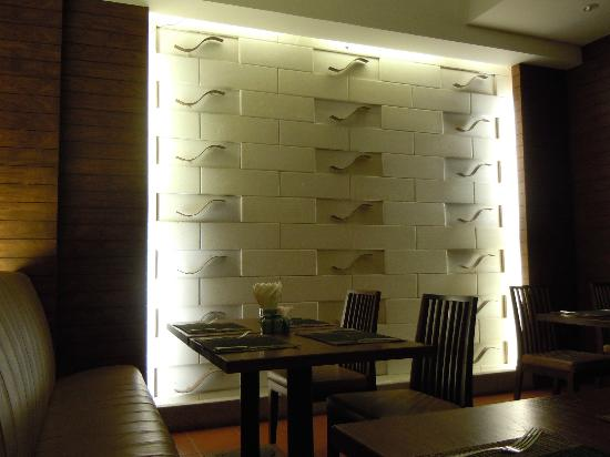 Mantra Resort: Dining room feature