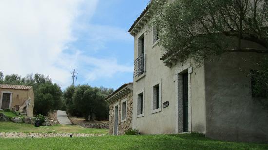 Hotel Stazzo Lu Ciaccaru: 6