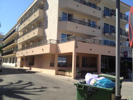 La Luna Hotel The Bins