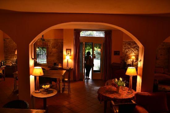 Casa Palmira : Hotel