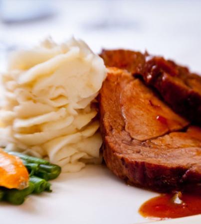 Фотография La Ferme Restaurant