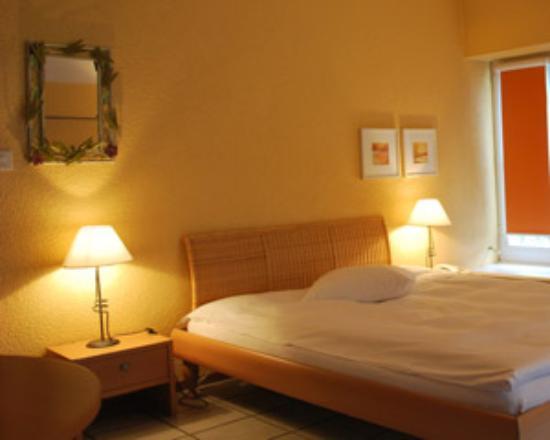 Hotel de l'Ecluse