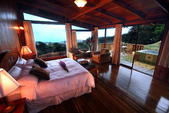 Hotel Belmar: Sunset Room
