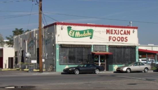 El Modelo Mexican Foods
