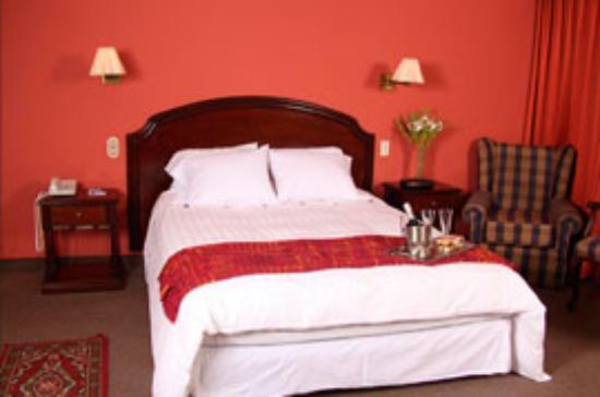 Photo of Suites Plaza Las Flores Lima