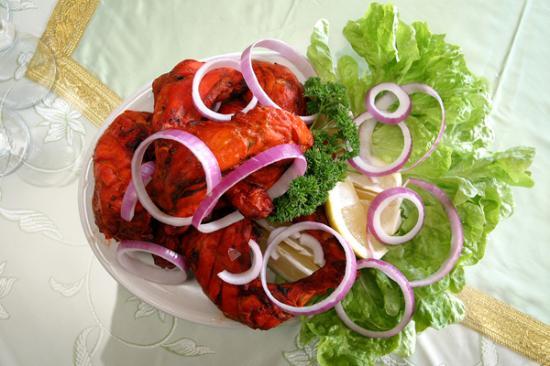 Agni indian restaurant 17 wotan st in innaloo we for Agni indian cuisine
