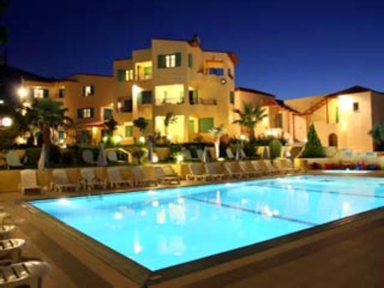 Silvia Apartments