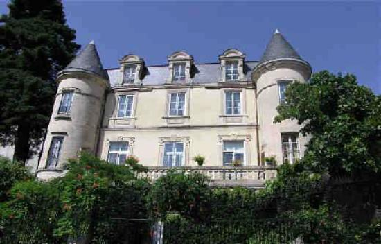 Photo of Chateau Massal Bez-et-Esparon