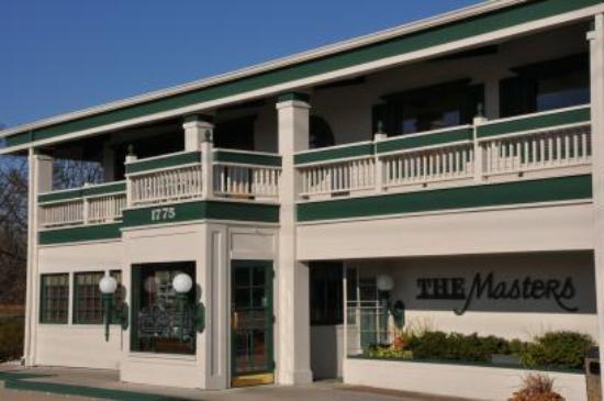 Masters Restaurant Madison Heights Mi Menu