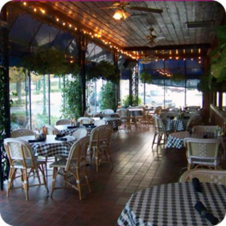 French Market Grille Augusta Menu Prices Amp Restaurant