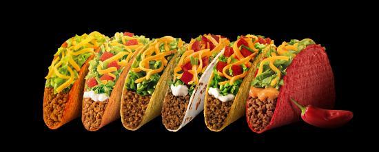 Taco Bell-KFC