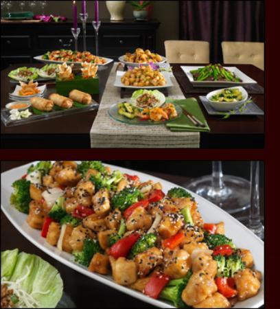 Chinese Restaurant Emeryville Ca