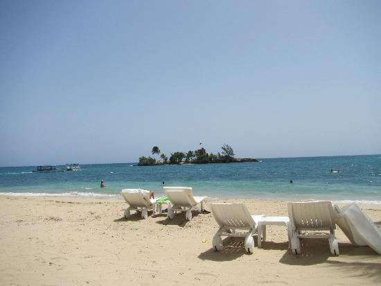 Naked Island - Picture Of Couples Tower Isle, Ocho Rios -1432