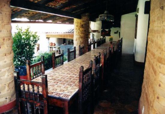 Casa Tonantzin Image